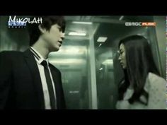 Cho Kyuhyun Drama-Don't Love a Person Like Me