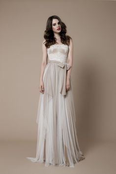 Daalarna Couture Wedding Dress _ Dream Collection