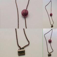 El collar cofre / The chest necklace #collar#necklace#handmade#artesanal#color#colour #accesorio#accessory#spring#primavera#tiendaonline#onlineshop #abasappa#diseñadoramoda#fashiondesigner #patriciachavarri#artist#artista#fashionblogger#blogger#art#arte #diy#fashion#moda#bisuteria#jewelry#fashiondesign#diseñomoda #cool-hunter