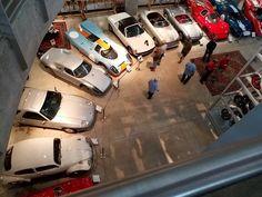 "37 Likes, 1 Comments - German Autohaus of Chattanooga (@germanautohaus) on Instagram: ""Porsche corner at Barber Vintage Motorsport Museum. #porsche #917 #914 #908 #928s2 #356 #spyder…"""