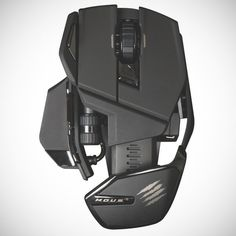 R.A.T.M Wireless Mouse by Mad Catz.