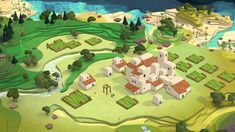 See screenshots of GODUS: Browse dozens of high resolution images, screenshots, wallpapers, pictures, artwork, and more on GameSpot.
