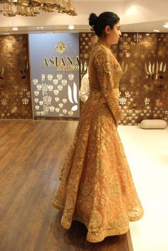 Asiana Couture -Bridal Wear Delhi - Review & Info - Wed Me Good