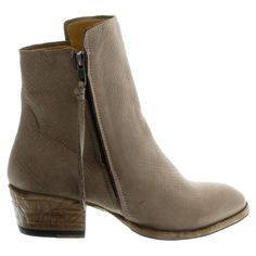 Blackstone Shoes Women's IL81