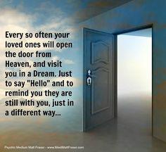 I believe this!