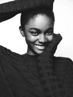 Fierce NewFaces : Zuri Tibby | fashionopher!!