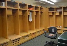 MSU Men's Soccer Team - locker room Spartan Sports, Olympic Sports, Mudroom, Man Cave, Olympics, Lockers, Home, Ad Home, Locker