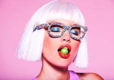 #MakeUP. CandyWarhol