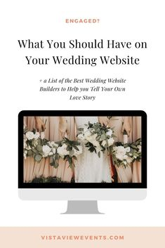 What You Need To Put On Your Wedding Website | Vista View Events • Colorado Mountain Wedding Venue #wedding #coloradowedding #weddingtips #weddingplanning #weddingplanningchecklist #weddingplanningtimeline #weddingplanningtips #weddingprep #weddingadvice #weddinghacks