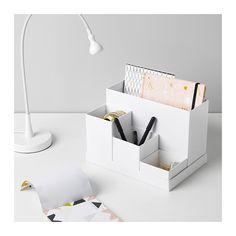TJENA Schreibutensilienfach - IKEA