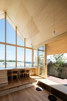 Newtown House by Leibal - Photo 10 of 16