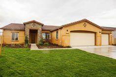 New Homes Manteca Oakdale CA   Raymus Homes Builder California   New Home for Sale California