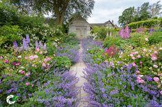 Englandresa – besök i Wollerton Old Hall
