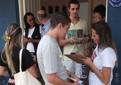 Ativação da ESPM 2015 - 1 em Jundiaí (SP)