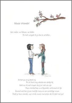 gedichtje gefeliciteerd lieve vriendin