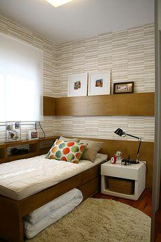 Apartamento decorado - Tradition Brooklin (São Paulo - SP)