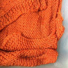 Woop! Off the needles and mid block. .. #knittersofinstagram #knittersoftheworld #knitstagram #marvellousmakes #knittingaddict