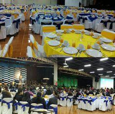 Desayuno Conferencia en VNPEM Toluca