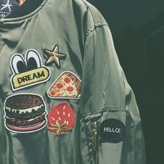 Primark bomber jacket £20