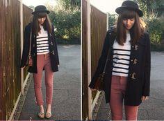 Moda Vintage!♥
