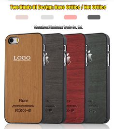 Hot High Quality plastic Skinning Leather wood Grain Case For iPhone SE hard shell protection Back cover for iPhone 5 5S Newest -- Detailed information can be found by clicking on the image
