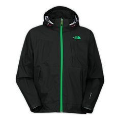 North Face makes clean shit.