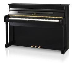 PIANO NUMERIQUE MEUBLE KAWAI CS10 NOIR LAQUE