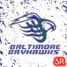 MLL: Baltimore Bayhawks