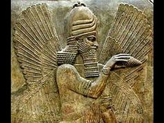 The History of the Anunnaki; Explains Why they came to Earth and What they were after and They are among us now controling the world as the Global Elite NWO
