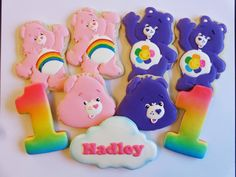 Care Bears   Cookie Connection