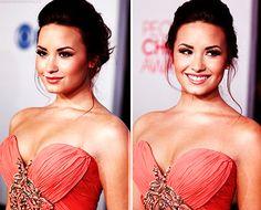 love love love her dress!