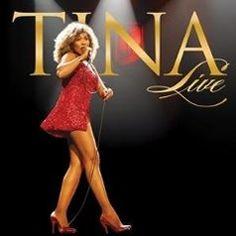 """En bref : Tina Turner : """"Tina Live"""" en DVD live"""