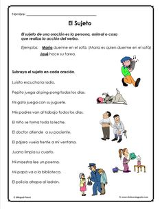 The Learning Patio Elementary Spanish, Spanish Classroom, Teaching Spanish, Teaching Math, Elementary Schools, Dolch Word List, Spanish Lessons For Kids, Spanish Worksheets, Effective Teaching