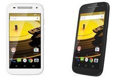 Motorola unveils Moto E 2nd generation for Rs. 6,999