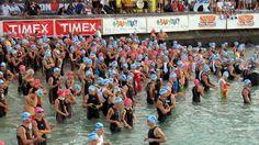 Kona: Ironman World Championship