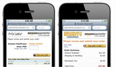 Now List Your #Products With Your #Mobile Device In Amazon.