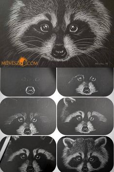 Rajztechnikák - Rajzolás lépésről lépésre - A könnyebb rajzolás érdekében kattints a linkre!😉 Mini Drawings, Project Ideas, Projects, Marvel, Monkey, Movie Posters, Crafts, Diy, Drawings