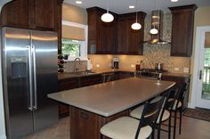 kitchen painting cabinets hardwood floors in kitchens pictures cherry cabinets 2401