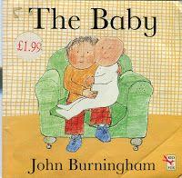 "Serie ""Little Books"" John Burningham The School -La escuela- The Snow - La nieve - , The Baby -El bebé- , T. Personal Library, Book Illustration, Illustrations, Little Books, Book Series, Childrens Books, Family Guy, Comics, Reading"