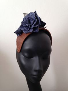 Jane Fryers Millinery