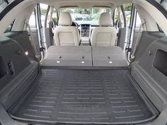 2013 Ford Edge SEL SUV