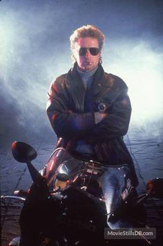 Black Rain - Movie stills and photos 80s Movies, Action Movies, Good Movies, Movie Tv, Black Rain Movie, Michael Douglas Movies, Rain Photo, Ridley Scott, The Expendables
