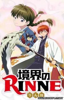 Kyoukai no Rinne (TV) Online - AnimeFLV