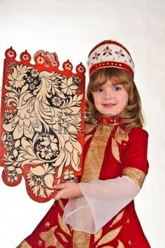 Trajes Tipicos y tradicionales del mundo: trajes tipicos de Rusia, Hungria