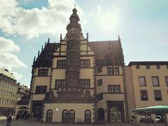RATHAUS by benictures on 500px