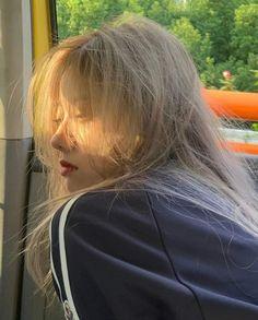 Ulzzang Korean Girl, Cute Korean Girl, Asian Girl, Korean Beauty Girls, Korean Girl Fashion, Hair Inspo, Hair Inspiration, Uzzlang Girl, Aesthetic Hair