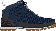 Timberland Euro Sprint fabric Walking Shoes UK 11 Navy - Chaussures timberland (*Partner-Link)