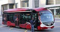 Havalar isindikcə ictimai nəqliyyatdan istifadə edənləri narahat edən başlıca problem avtobuslarda kondisioner sisteminin nə vaxt işləyəcəyidir.