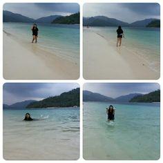 Pulau Kelapa, Lampung