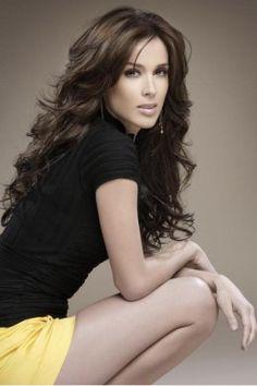 Jacqueline Bracamontes - Mexican Actress